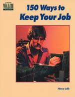 150 Ways to Keep Your Job
