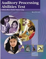 APAT Auditory Processing Abilities Test