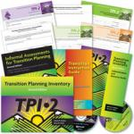 TPI-2 Transition Planning Inventory Second Edition