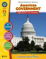 North American Governments Series