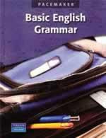 Pacemaker Basic English Grammar Textbook