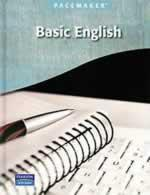 Pacemaker Basic English Hardcover Textbook