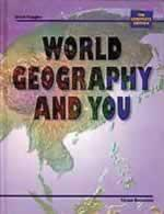 World Geography and You