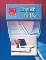 English to Use
