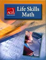 Life Skills Math Hardcover Textbook