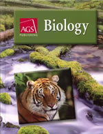 Biology Hardcover Textbook