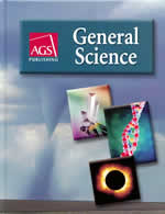 General Science Hardcover Textbook