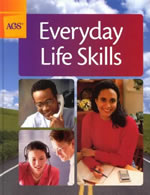 Everyday Life Skills Textbook (Discontinued)