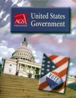 AGS United States Government Curriculum Class Set