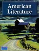 AGS American Literature Audio CD Library