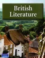 British Literature Textbook