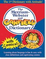 Merriam-Webster and Garfield Dictionary