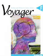 Voyager Reading Series