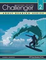 Challenger Reading Program