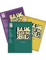 Basic Reading Series