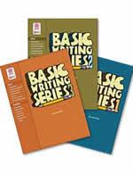 Basic Writing Series