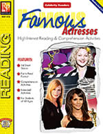 Famous Celebrity Readers