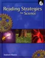 Content Area Reading and Writing Strategies