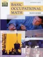 Basic Occupational Mathematics