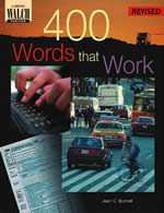 400 Words That Work