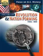 Focus On U.S. History