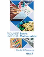 Power Basics Basic Math