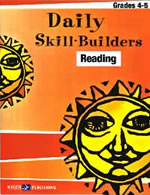 Daily Skill Builders