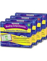 Reading Comprehension for Interactive Whiteboards