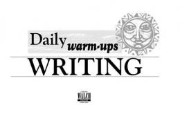 Daily Warm-Ups: Language Arts