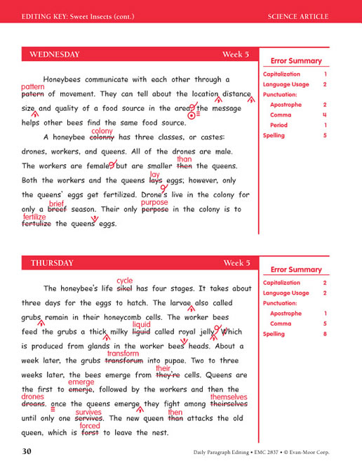 paragraphs and essays with integrated readings answer key Summary: the body paragraphs are where you present your paper's main  points  when you were outlining with your outline in hand, it's time to draft your  essay  you want to make sure that your quotes are beautifully integrated into  your paper you want the  transitions are key to a kick-butt paper they provide  the.