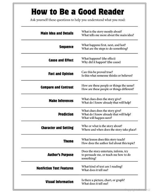 Daily Reading Comprehension Grade 4 border=