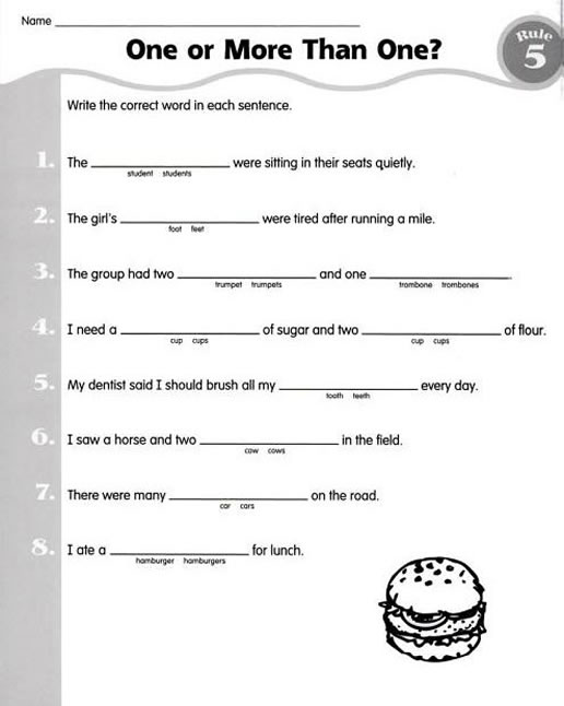 grammar and punctuation grade 3 pdf