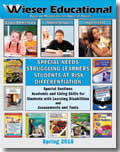 Wieser Educational Fall 2017 Full Line Catalog