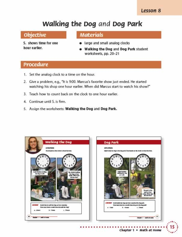 Explore Math Student Book 2 Teacher Guide