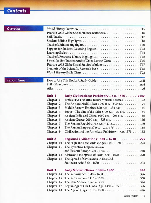 ags world history teacher edition rh wiesereducational com