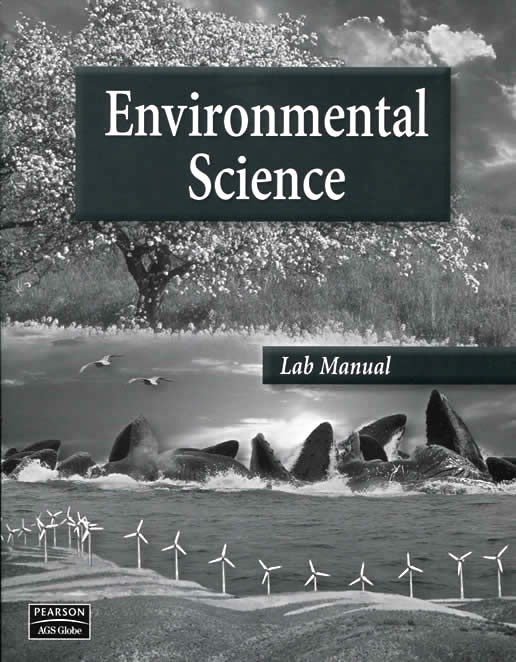 A laboratory Manual For environmental chemistry pdf