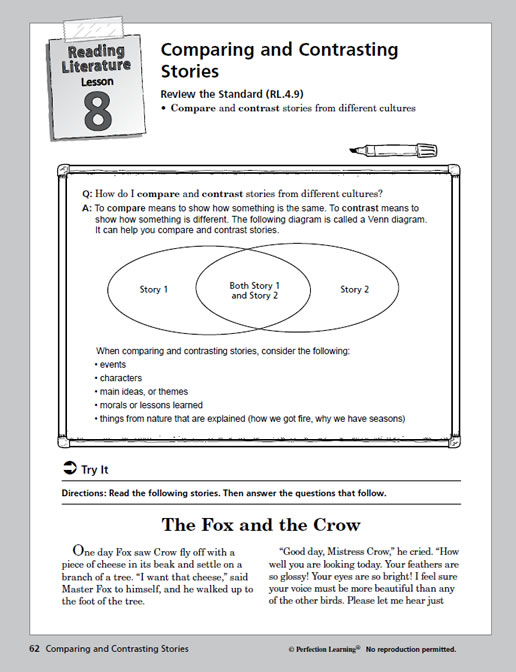 Mastery Of Common Core State Standards Ela Grade 4