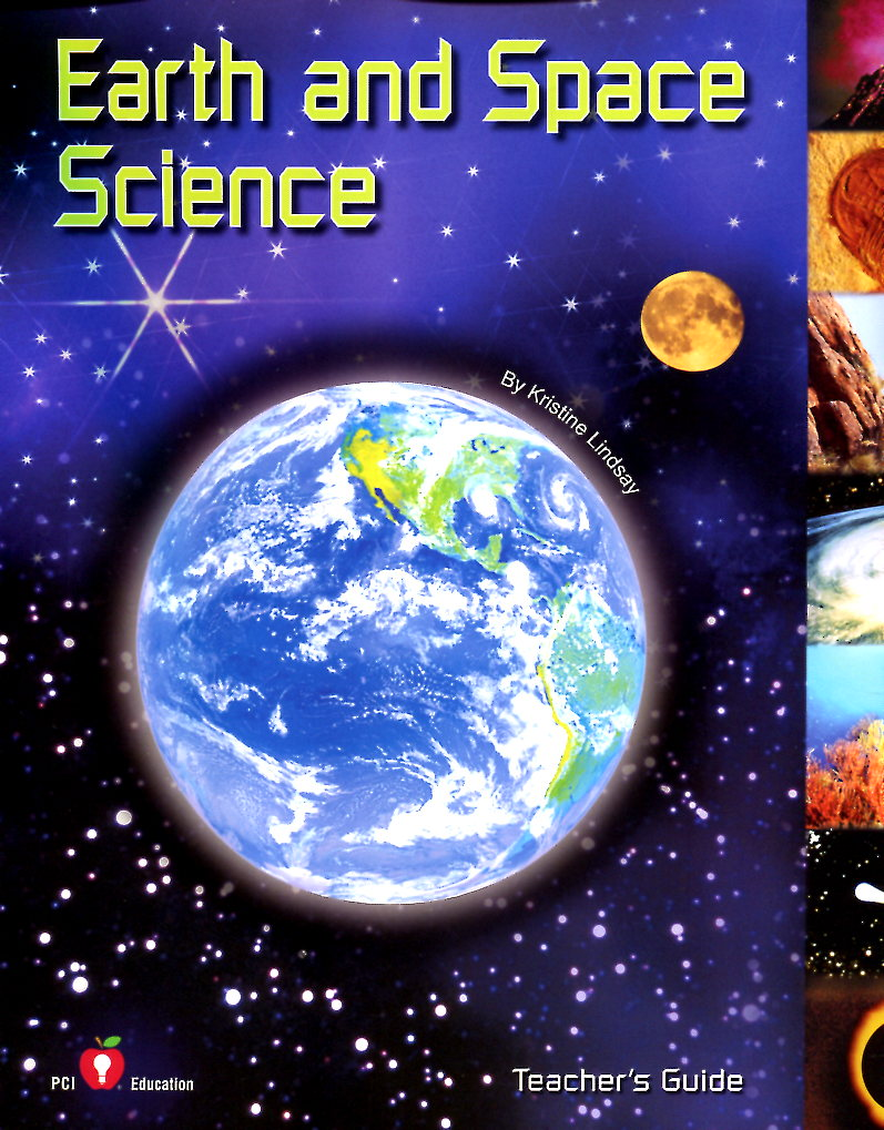 Earth and Space Science Teacher's Resource