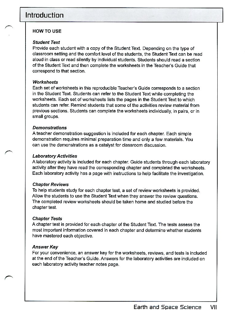Earth and space science teachers resource preview page 5 fandeluxe Image collections