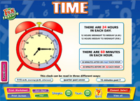 Time Interactive Software