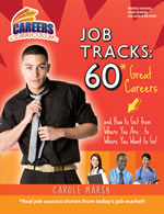 Job Tracks: 60 Great Careers