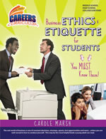 Business Ethics and Ediquette