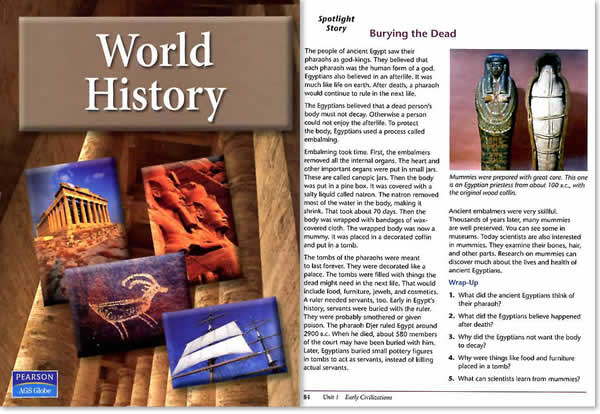 AGS World History