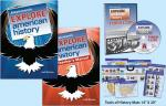 Explore American History Curriculum