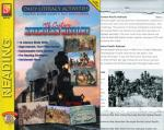 American History Literacy Activities