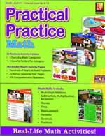 Practical Practice Math Folders