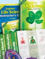 Explore Life Science Curriculum