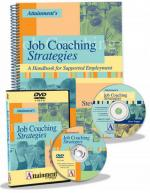 Job Coaching Strategies