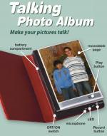 Talking Photo Album