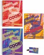 Ready, Set, Cook Curriculum